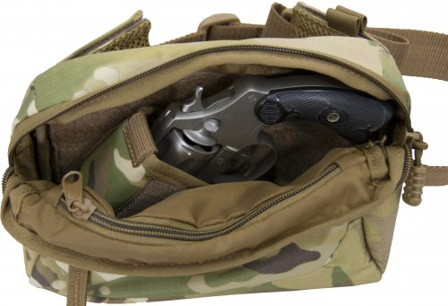 703XM Concealed Carry Waist Pack