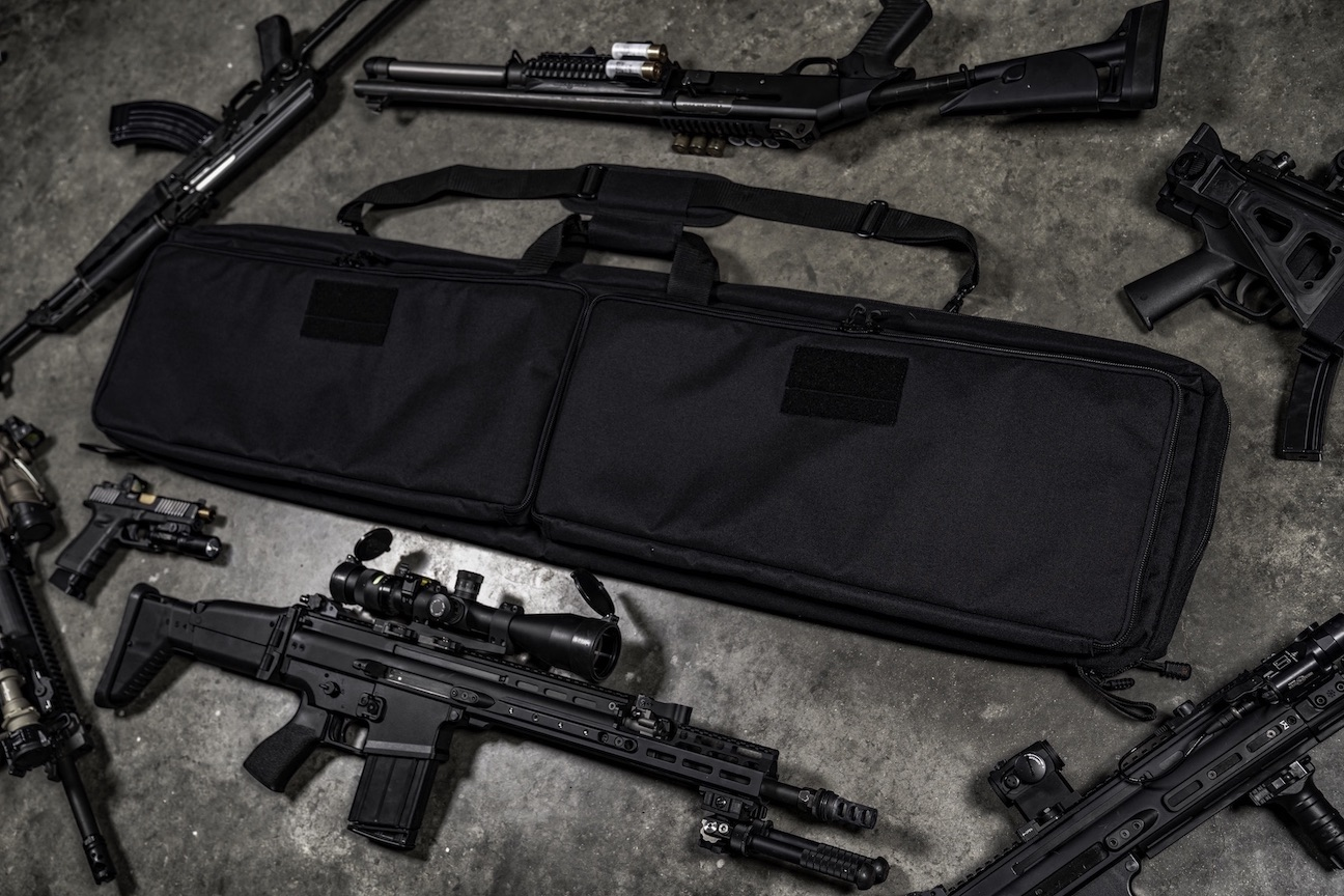 Single Rifle Case