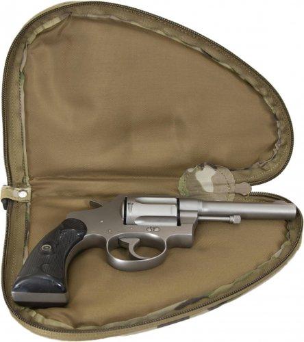 99XM Small Tactical Pistol Rug